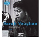Sarah Vaughan Sarah Vaughan( with Clifford Brown) = 2020 Acoustic Sound Series=