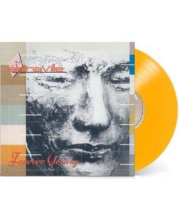 Alphaville Forever Young  =  Coloured Orange Vinyl / National Album Day