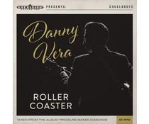 Danny Vera Roller Coaster = 7 inch =
