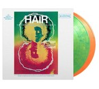 OST - Soundtrack- Hair =180g 2LP = coloured limited =