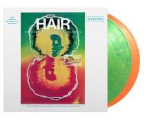 OST - Soundtrack- Hair (Original Movie Soundtrack) =180g 2LP = coloured limited =