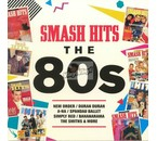 Various Artists Smash Hits = the 80s = 2LP=