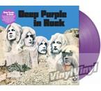 Deep Purple In Rock =purple coloured vinyl =