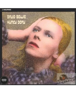 David Bowie Hunky Dory =180g=remaster