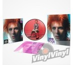 David Bowie Space Oddity (Picture Disc) = 2020 =