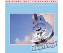 Dire Straits/Mark Knopfler Brothers in Arms (Numbered 180g 45RPM 2LP) =MFSL=