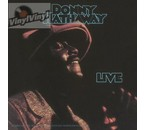 Donny Hathaway Live =180g=