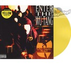 Wu-Tang Clan Enter the Wu-Tang (36 Chambers) - Coloured -