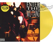 Wu-Tang Clan Enter the Wu-Tang (36 Chambers) - Coloured -