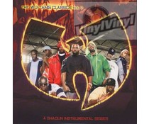 Wu-Tang Clan Wu-Tang Classics Volume 2: ( A Shaolin Instrumentals Series)