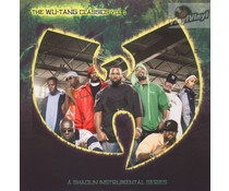 Wu-Tang Clan Wu-Tang Classics Volume 1: ( A Shaolin Instrumentals Series)