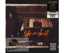 Notorious BIG Life After Death =3LP=