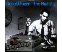 Donald Fagen Nightfly