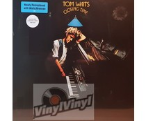 Tom Waits Closing Time =180g reissue =