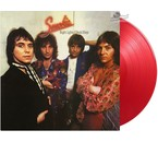 Smokie Bright Lights & Back Alleys ( Expended )=180g= red coloured vinyl