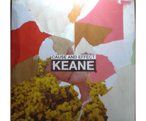Keane Cause And Effect =180g=