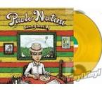 Paolo Nutini Sunny Side Up = yellow vinyl = ltd