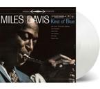 Miles Davis Kind of Blue =transparent vinyl =