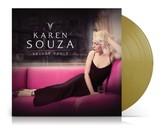 Karen Souza Velvet Vault =coloured vinyl =