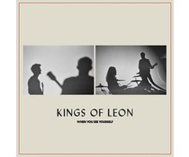 Kings Of Leon - When You See Yourself=180g vinyl = 2LP