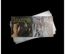 VinylVinyl Gatefold Outer Sleeves  = 5 pcs =