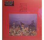 Bonnie ' Prince '  Billy I Made A Place =red 180g vinyl =