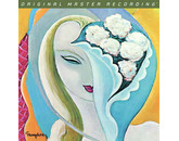 Derek and the Dominos Layla And Other Assorted Love Songs  (Numbered 180g 2LP) = 33RPM  MOFI =