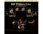 Bill Withers Live at Carnegie Hall= 180g 33rpm 2LP= MOFI =