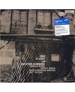Dexter Gordon One Flight Up ( Blue Note's New Tone Poets Series )