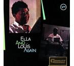 Ella Fitzgerald/Louis Armstrong Ella & Louis Again =45rpm 2LP=200g