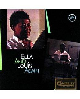 Ella Fitzgerald/Louis Armstrong Ella & Louis Again