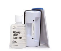 Audio Technica Audio Technica AT6012 Record Cleaning Kit