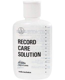 Audio Technica Audio-Technica AT634a Record Care Solution