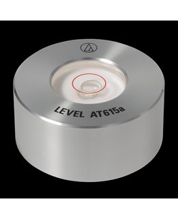 Audio Technica AT615a High-Precision Turntable Bubble Level