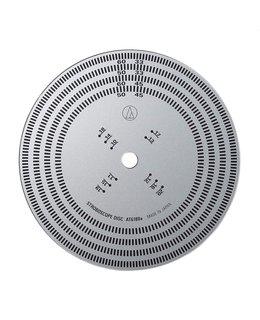 Audio Technica Stroboscopic Disc - New-