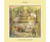 Genesis Selling England by the Pound = 180g vinyl =
