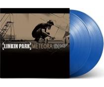 Linkin Park Meteora = blue vinyl 2LP =rsd 2021