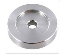 VinylVinyl Single Adapter  = Aluminium =