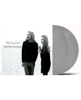 Alison Krauss & Robert Plant Raising Sand = coloured vinyl 2LP =