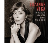 Suzanne Vega An Evening Of New York Songs And Stories = 2LP =