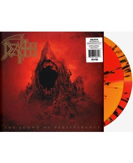 Death Sound Of Perseverance =Limited coloured vinyl =2LP