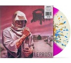 Death Leprosy =Limited coloured vinyl