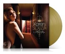 Karen Souza -Hotel Souza =coloured vinyl 180g LP=