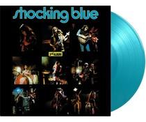 Shocking Blue 3rd Album  + 6 bonus tracks = 180g colourd vinyl=