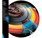 Electric Light Orchestra(ELO) Out of the BLue =  Limited  Picture Disc =2LP=