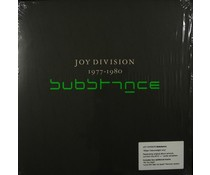 Joy Division Substance ( 1977- 1980 )  = 180g vinyl 2LP =