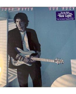 John Mayer/John Mayer Trio Sob Rock