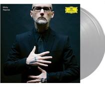Moby Reprise = HQ 180g grey vinyl 2LP=