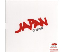 Japan Quiet Life = Half-Speed remaster =180g LP+ bonus 3xCD =