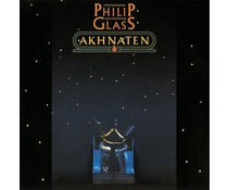 Philip Glass Akhnaten = HQ 180g 3LP  Boxset=Limited
